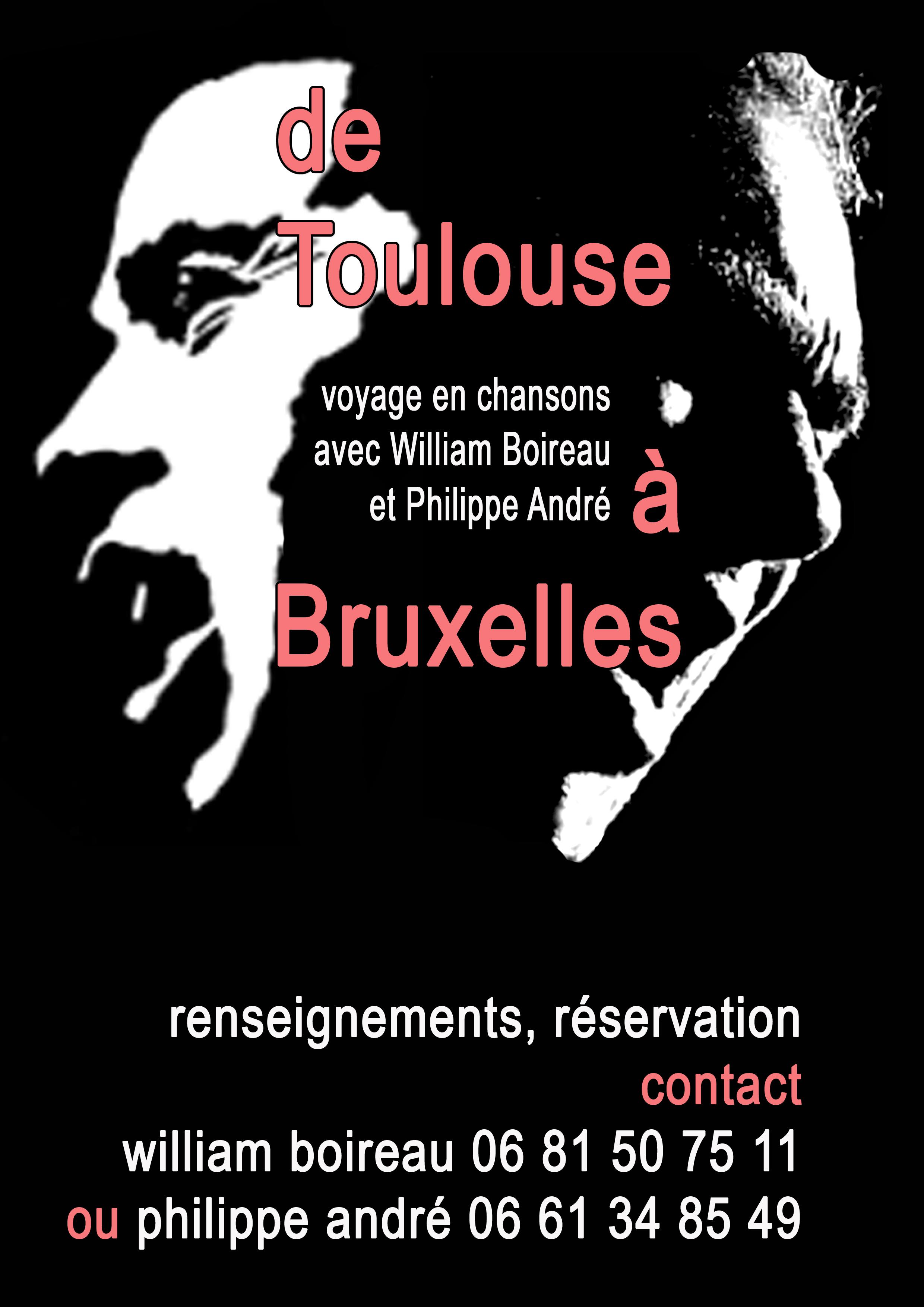 Jacques Brel avec André Popp Et Son Orchestre - N°4